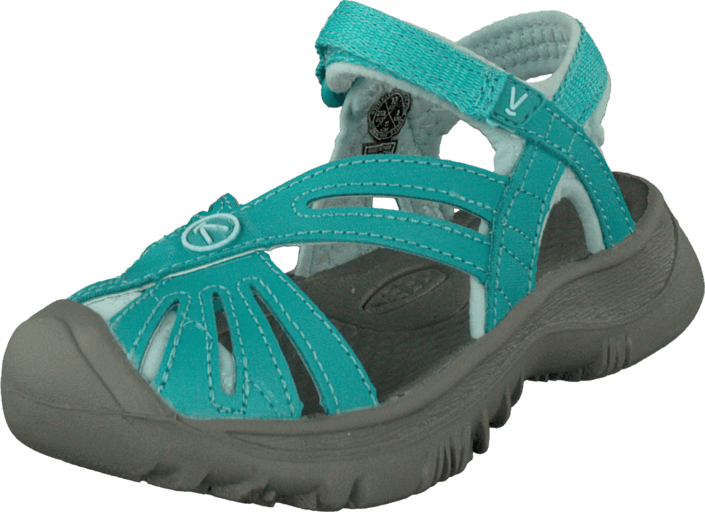 Keen - Rose Sandal Toddler Baltic/Gargoyle