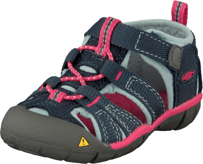 Keen - Seacamp II Cnx Infant Midnight Navy/Corydalis Blue