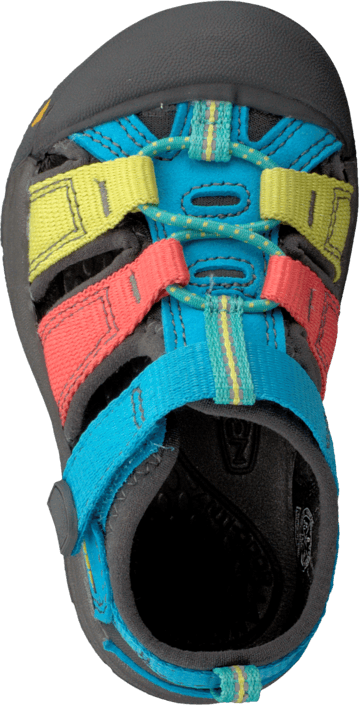Keen - Newport H2 Infant Hawaiian Blue Multi