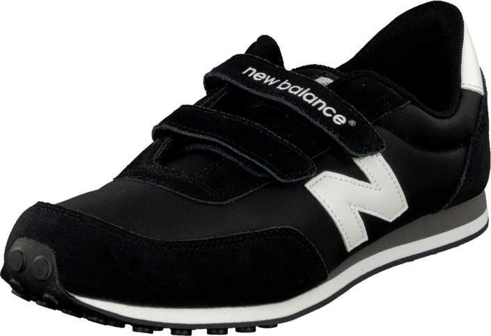 New Balance - KE410BKI Black