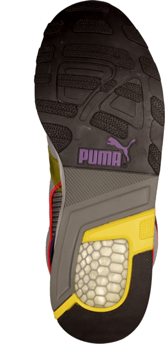 Puma - Puma Trinomic Xt 1 Plus Heliotrope-Gray Dawn
