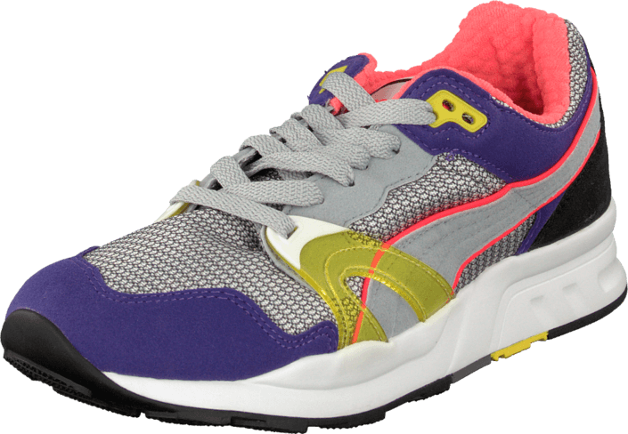 Puma Puma Trinomic Xt 1 Plus Heliotrope-Gray Dawn