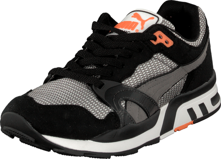 Puma - Puma Trinomic Xt-1+ Wn'S Black