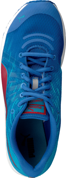 Puma - Faas 300 V4 Jr Strong Blue-Hawaiian Ocean