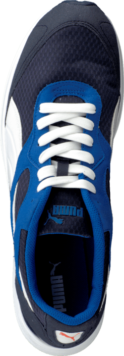 Puma Ftr Tf-Racer Peacoat-White-Strong Blue