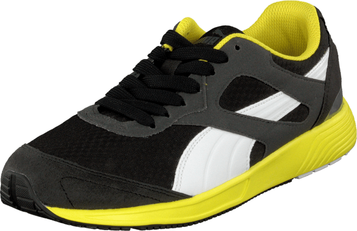 Puma - Ftr Tf-Racer Black-White-Dark Shadow