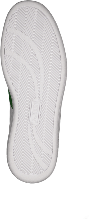 Puma - Match 74 White-Fern Green