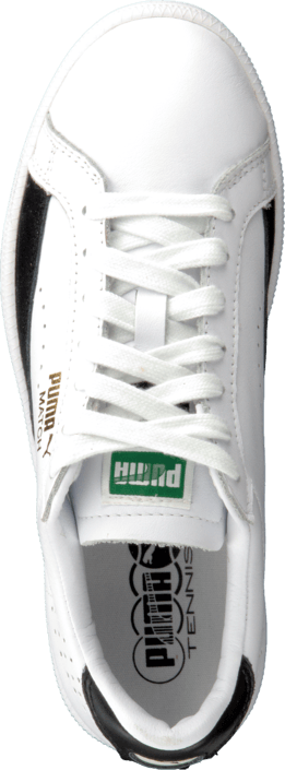 Puma - Match 74 White-Black