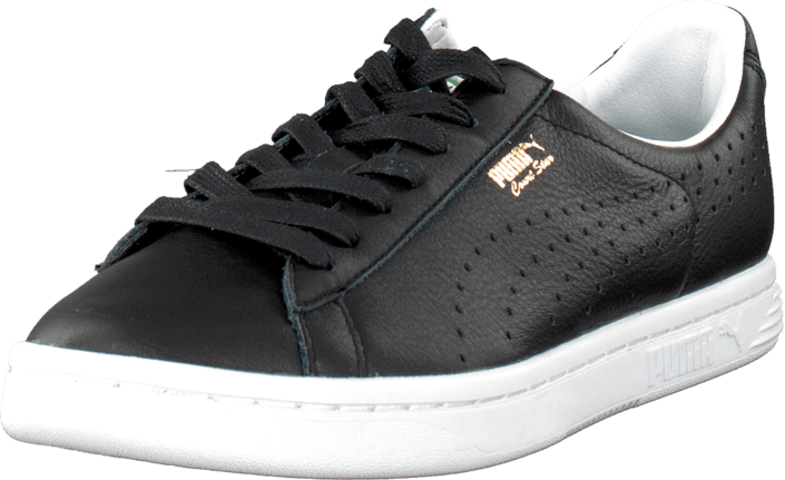 Puma - Court Star Nm Black