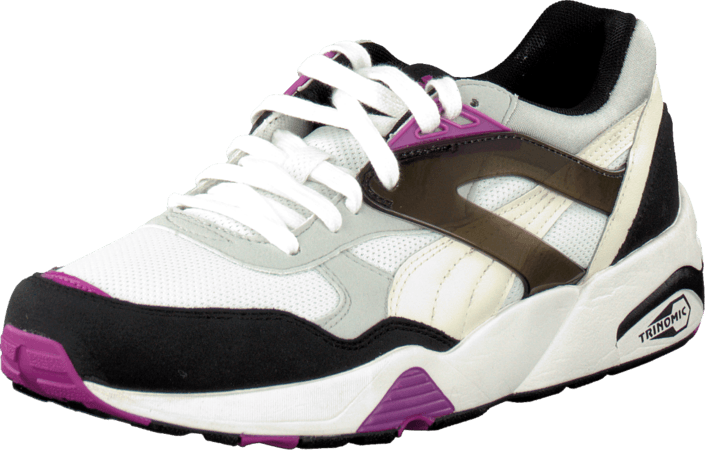 Puma R698 Basic Sport Wn's Black