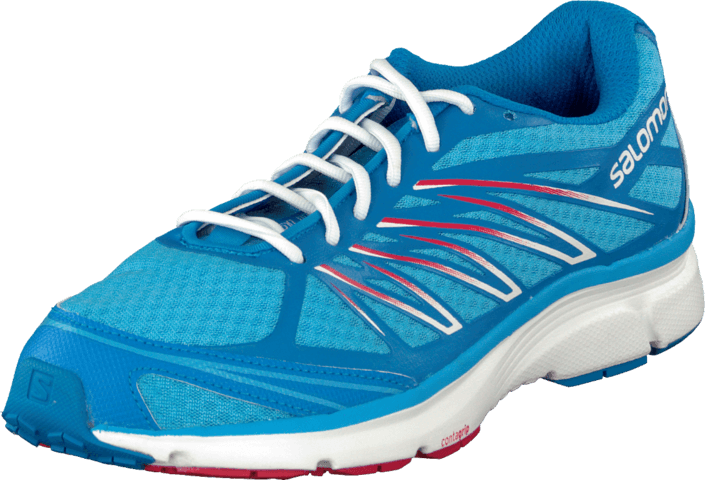 Salomon - X-Tour 2 W Blue Line/Methyl Blue/White