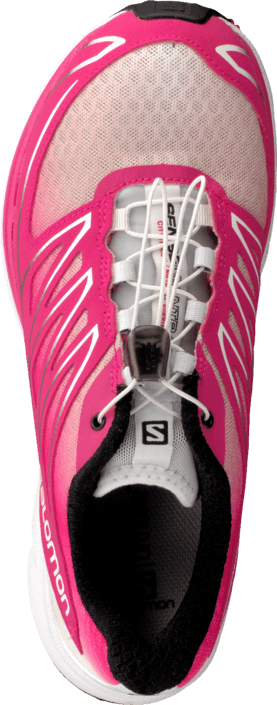 Salomon - Sense Mantra 3 W Hot Pink/White/Black