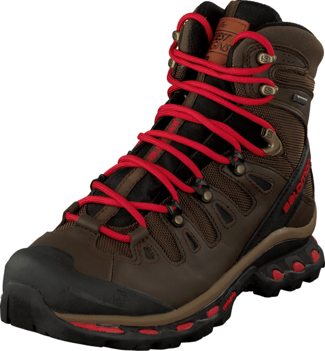 Salomon - Quest Origins Gtx Br/Bk/Qck