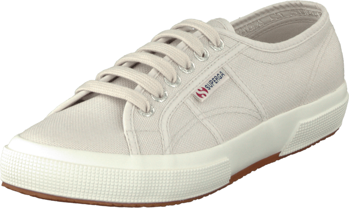 Superga - SUS000010 Grey Seashell
