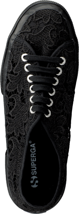 Superga - SUS008YA0 Black