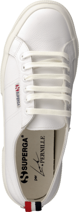 Superga - SUS009W60 White