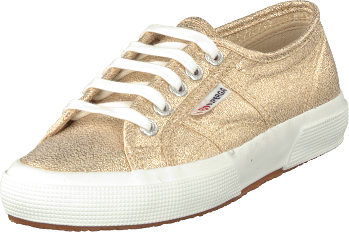 Superga - SUS002J20 Gold