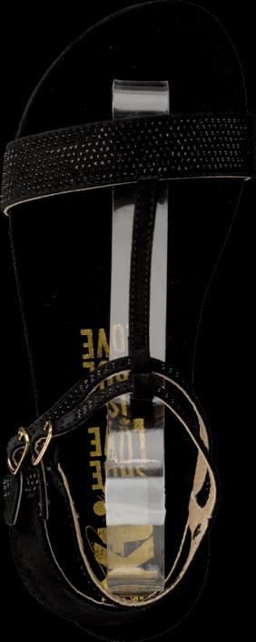 Xti 27655 Black