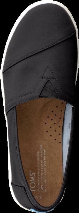 Toms - Avalon Sneaker Black