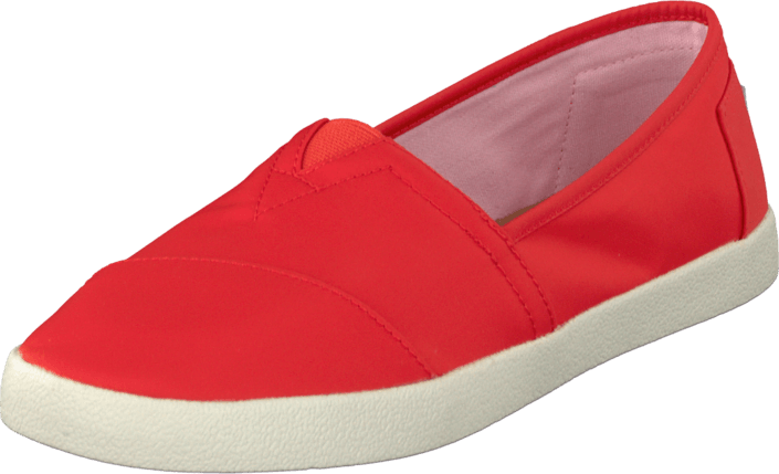 Toms - Avalon Sneaker Orange