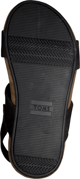 Toms - Moreno Sandal Brown