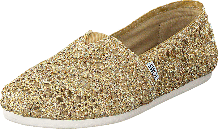 Toms - Seasonal Classics Gold