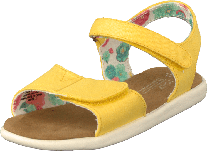 Toms - Sandal Yellow