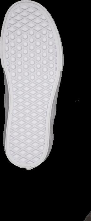 Vans - U Classic Slip-On (Premium) White