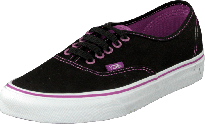 Vans - U Authentic (Cleareylts) Black