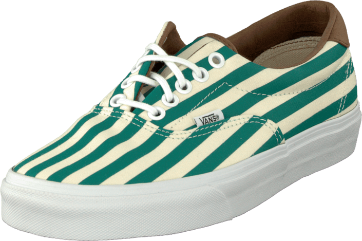 Vans - U Era 59 (Stripes) Paras Black