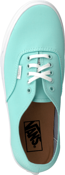 Vans - U Authentic (Deck Club) Sea Green