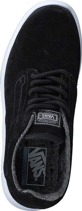 Vans - Iso 1.5 (Tweed Dots) black/true white