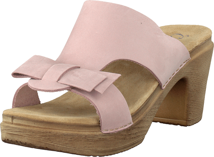 Calou - Linn Pink