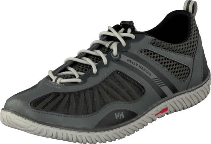 Helly Hansen - Hydropower 4 Charcoal / Ebony / Antique
