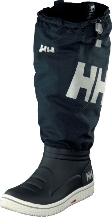 Helly Hansen - Aegir Ocean Boot G Navy / Off White / Silver