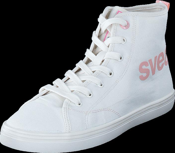 Svea - Smögen 52 94 Offwhite/ Pink