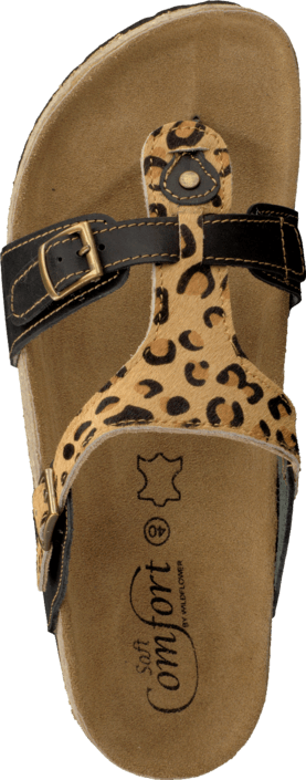 Wildflower - Sachet Leopard
