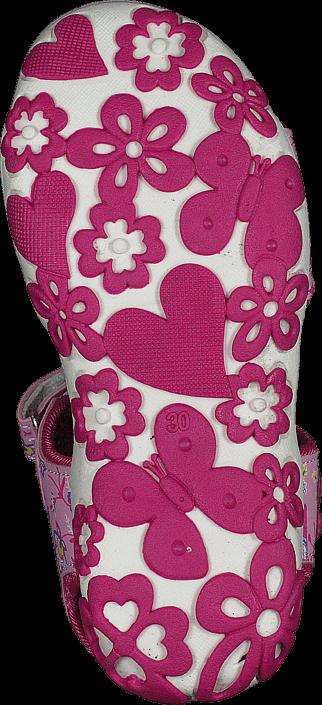 Wildflower - Sama 16 Pink