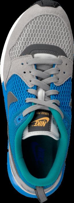 Nike - Nike Lunarpegasus 89 Wolf Grey/Dark Grey/Photo Blue
