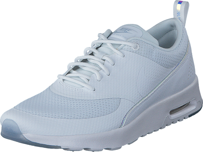 pretty nice 7b4d0 9b2fd ... Nike - Wmns Nike Air Max Thea Prm White White-Blue Tint ...