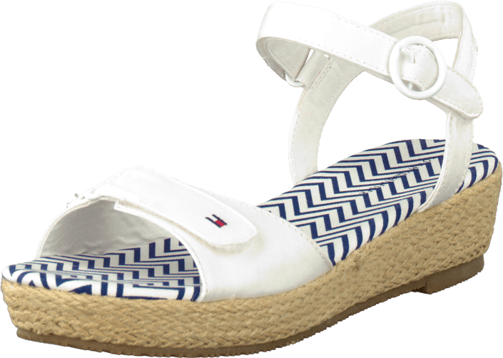 Tommy Hilfiger - Sue 4D White