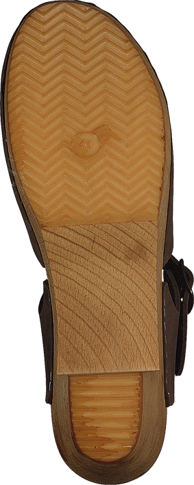 Mohedatoffeln - Dolly Brandy Light Sole