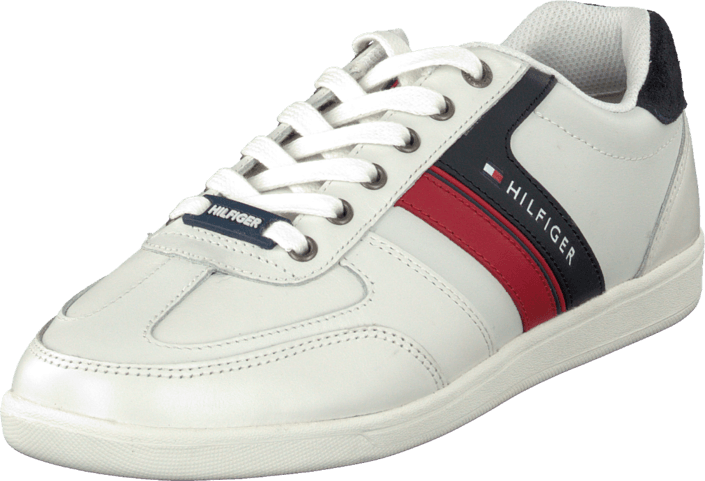 Tommy Hilfiger - Ryan H. 1A White