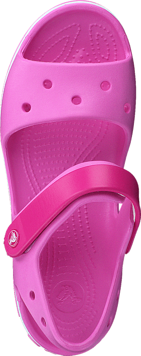 Crocs - Crocband Sandal Kids Candy Pink/Party Pink