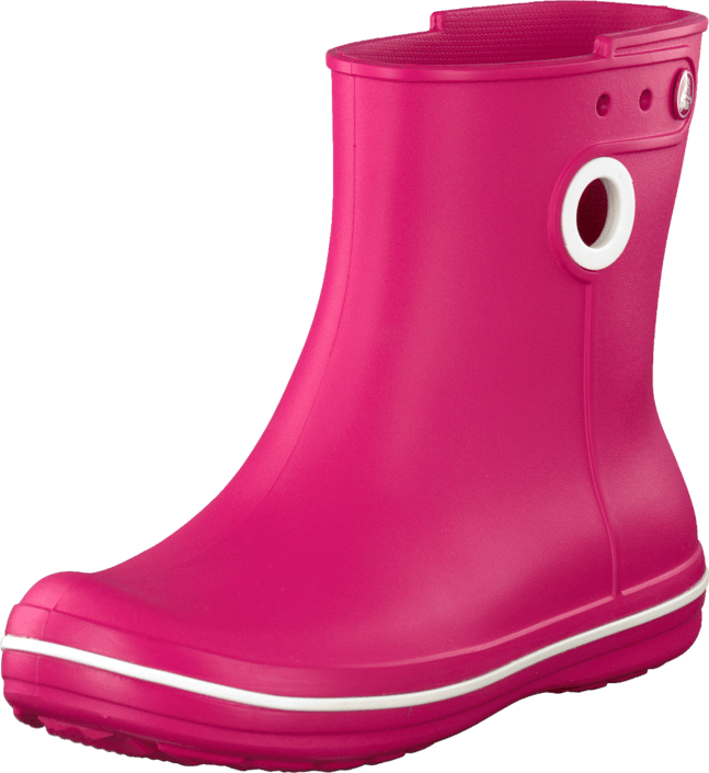 Crocs - Jaunt Short Boot W Raspberry