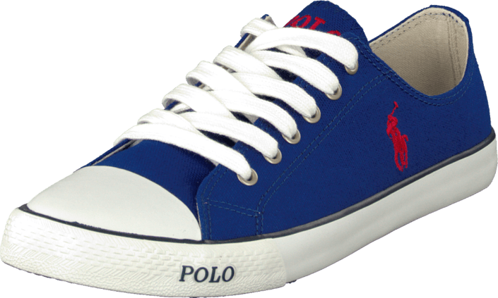 Ralph Lauren Junior - Carson Low Royal Blue