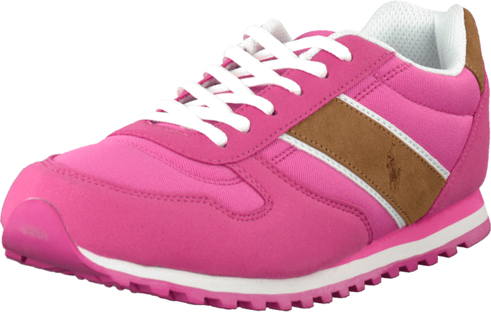 Ralph Lauren Junior - Dart II Pink