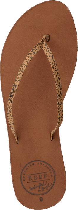 Reef - Leather Uptown Luxe Leopard