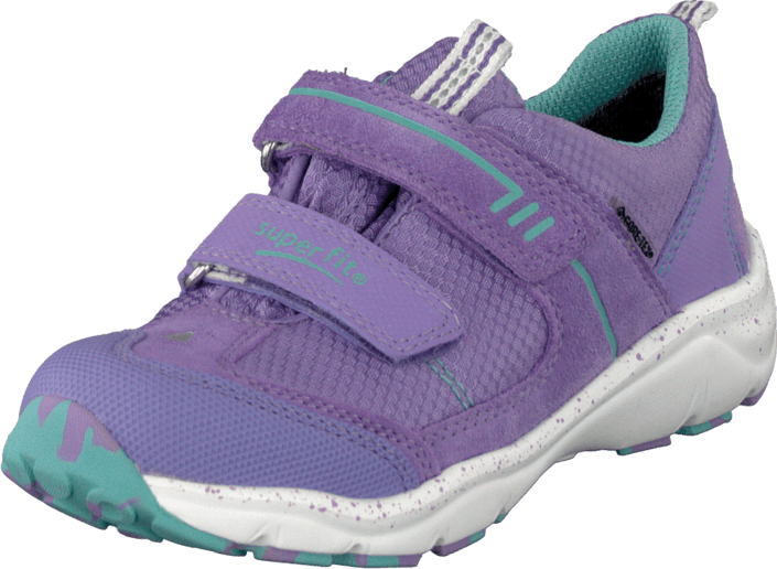 Superfit - Sport5 Gore-Tex Lila