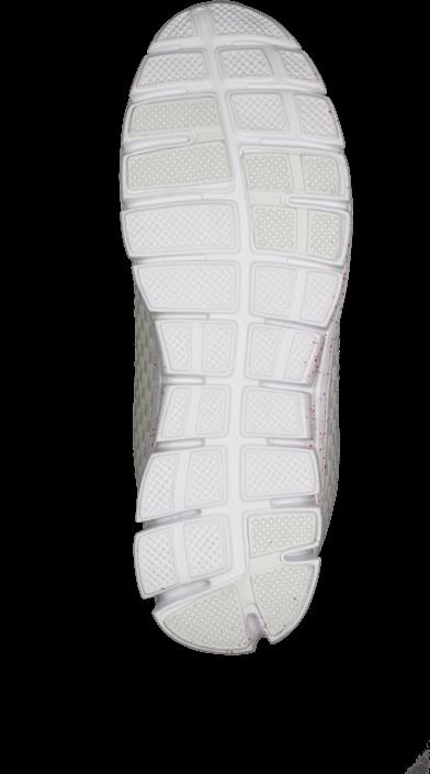 Oill - Cody Signature Shoe Girl White